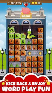 Word Wow Big City - Word game fun 1.9.31 Screenshots 8