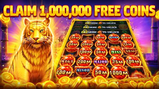Cash Mania Slots - Free Slots Casino Games  screenshots 1