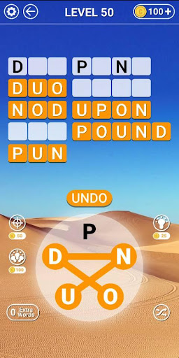 Word Connect - Free offline Word Game 2020 apkpoly screenshots 3
