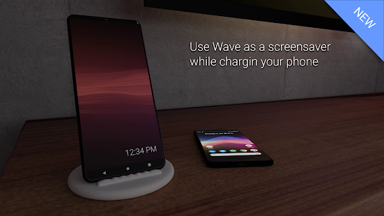 Wave Screenshot