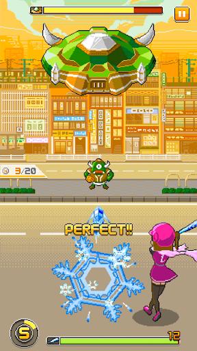 Batting Hero 1.66 screenshots 2