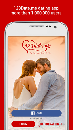 123 Date Me. Dating and Chat Online Apk 1