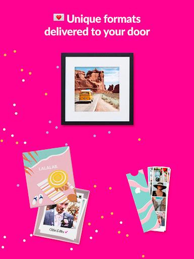 LALALAB. - Photo printing | Memories, Gifts, Decor android2mod screenshots 17