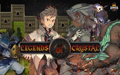 Legends of Crystal Mod Apk 1.1.9 (Unlocked) 6