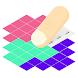 数字で色塗り無料 - Androidアプリ