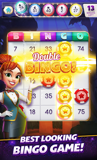 myVEGAS BINGO - Social Casino & Fun Bingo Games! screenshots 11