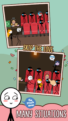 Skip Love apkdebit screenshots 4