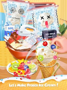 Ice Cream Desserts Galaxy For Pc, Windows 7/8/10 And Mac – Free Download 2020 1
