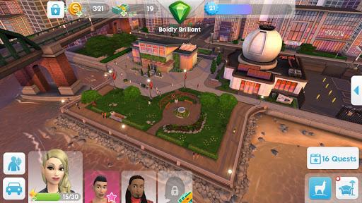 The Simsu2122 Mobile 25.0.0.108079 screenshots 23