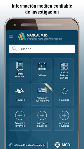 Manual MSD versiu00f3n pro 1.5.1 Screenshots 1