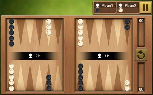 Backgammon King 40.0 screenshots 4