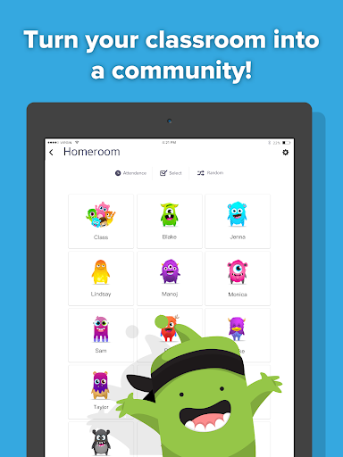 ClassDojo goodtube screenshots 6