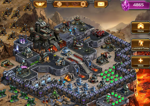 Total Domination - Reborn 4.11.6 Screenshots 8