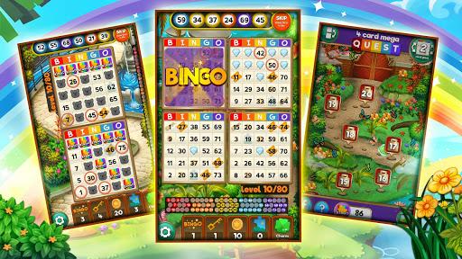 Bingo Quest - Summer Garden Adventure 64.140 screenshots 8