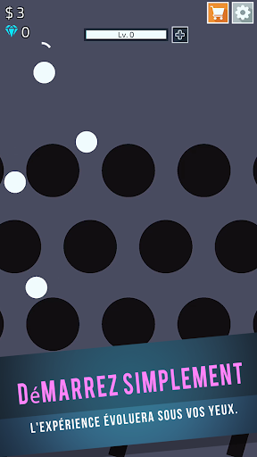Télécharger Zen Idle: Gravity Meditation  APK MOD (Astuce) screenshots 1