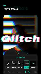 Glitch Video Effect  Screenshots 2