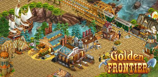 Golden Frontier: Farm Adventures 1.0.41.22 screenshots 5
