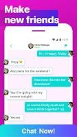 screenshot of Hooya - video chat & live call