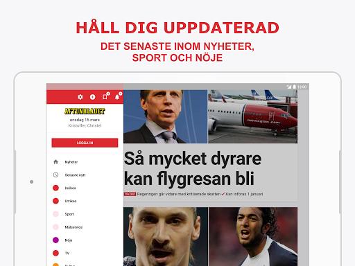 Aftonbladet Nyheter 4.30.1 Screenshots 10