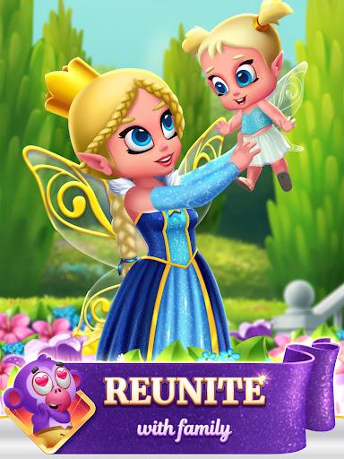 Princess Alice - Bubble Shooter Game 2.2 screenshots 10