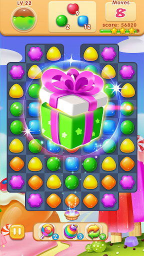 Candy Smash 4.8 Screenshots 13