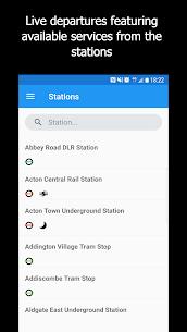 Tube – Mate Free London Underground Planner 3