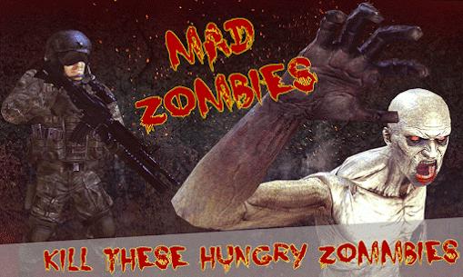 Walking Zombie Doom Survival Hack & Cheats Online 1