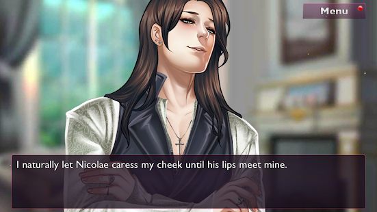 Is It Love? Nicolae - Fantasy