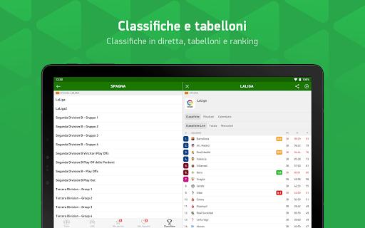 Diretta FlashScore  Screenshots 11