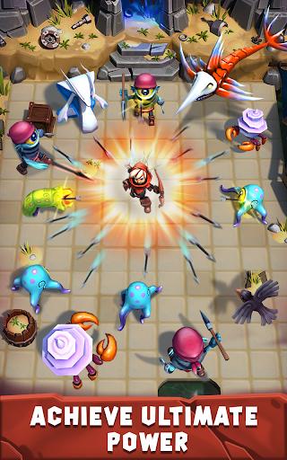 Combat Quest - Archer Action RPG  screenshots 6