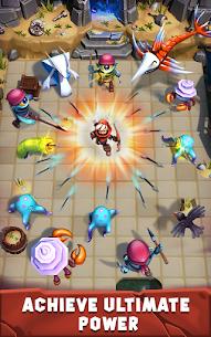 Combat Quest Mod Apk- Archer Action RPG (Unlimited Gold) 6