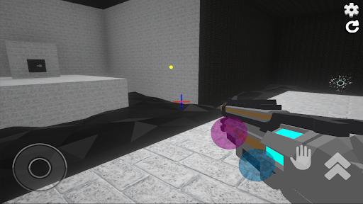 Portalitic - Portal Puzzle 2 1.6.4 screenshots 3