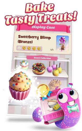 Cookie Jam Blastu2122 New Match 3 Game   Swap Candy 6.40.112 Screenshots 3