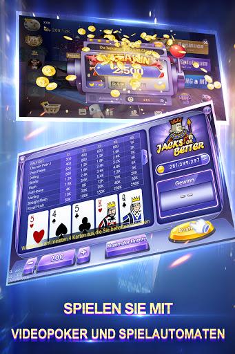 Texas Poker Deutsch (Boyaa) 6.0.0 screenshots 2