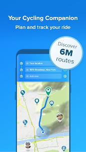 Bikemap – Your Cycling Map & GPS Navigation 1