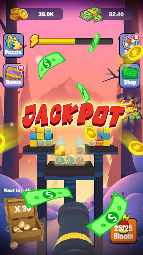 Knock Balls Mania - Win Big Rewards apkpoly screenshots 7