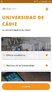 UCAapp Universidad de Cádiz For Pc In 2021 – Windows 7, 8, 10 And Mac 1