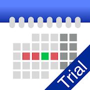 CalenGoo Calendar - Free Trial