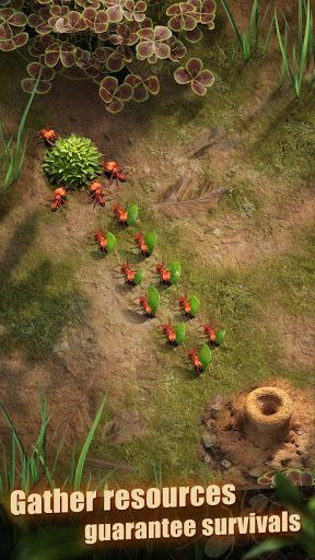 The Ants: Underground Kingdom  screenshots 3