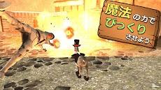 Goat Simulator MMO Simulatorのおすすめ画像4