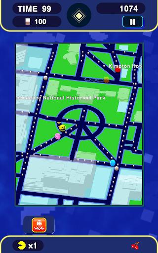 PAC-MAN GEO 2.0.1 screenshots 14