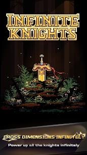 Infinite Knights MOD Apk 1.1.22 (Unlimited Stones) 5