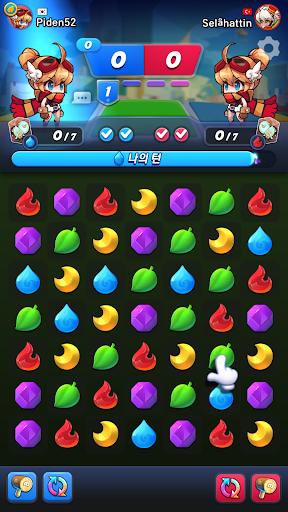 WIND Runner : Puzzle Match apkmr screenshots 7