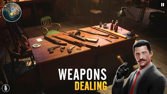 Free City Mafia Gangster Games – Open World Crime Games 3