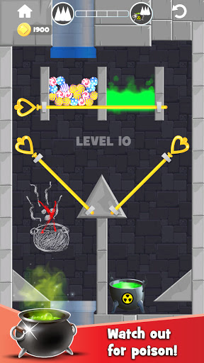 Prime Ball games: pull the pin & puzzle games 2021 1.0.6 screenshots 4