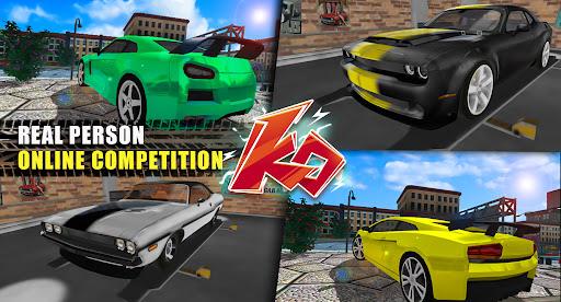 Race Hour 3D 1.2.5 screenshots 5
