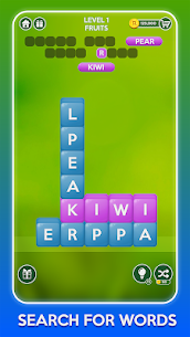 Word Tower Puzzles  For Pc (Download On Windows 7/8/10/ And Mac) 1