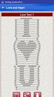 Word Arts & ASCII Text Art pictures symbols images
