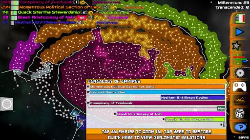 Galimulator 4.9 screenshots 5