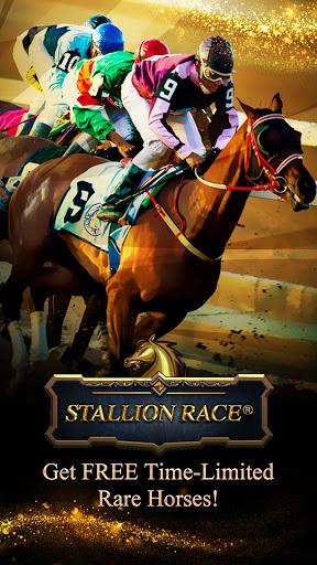 Stallion Race  screenshots 9